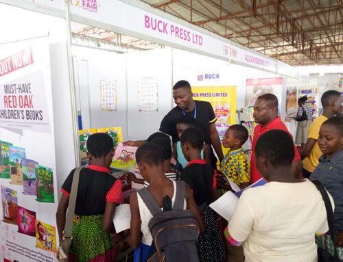 18th Ghana International Book Fair (GIBF)