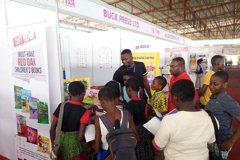 18th Ghana International Book Fair to hold_Ghana Publishers_Association